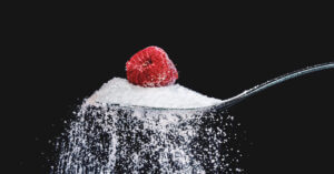 How Sugar Affects Weight Loss