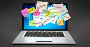 how being organized benefits you