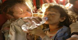 Why Is Water Important In The Human Body